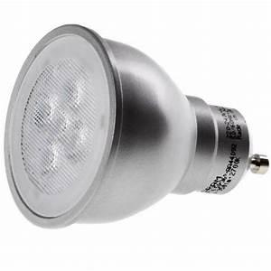 Led Lamp 5 Watt : osram gu10 parathom 5 5 watt dimmable cool white gu10 led ~ Markanthonyermac.com Haus und Dekorationen