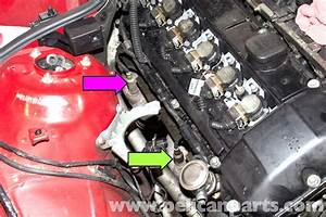 2003 Bmw 325i Engine Compartment Diagram