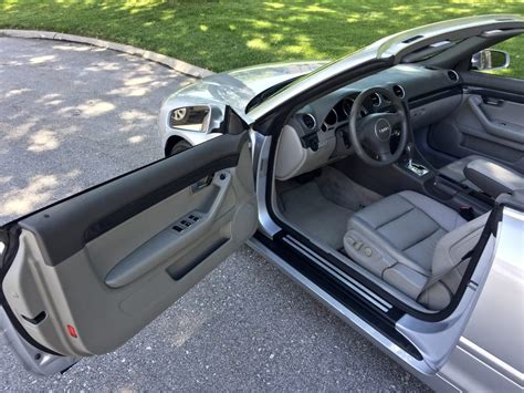 audi 4 door convertible 100 audi 4 door convertible audi a4 cabriolet 2006