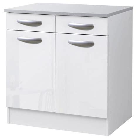 meuble cuisine laqu blanc cuisine ikea le meilleur de la collection meubles bas de cuisine