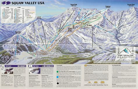 squaw valley ski map clubmotorseattle