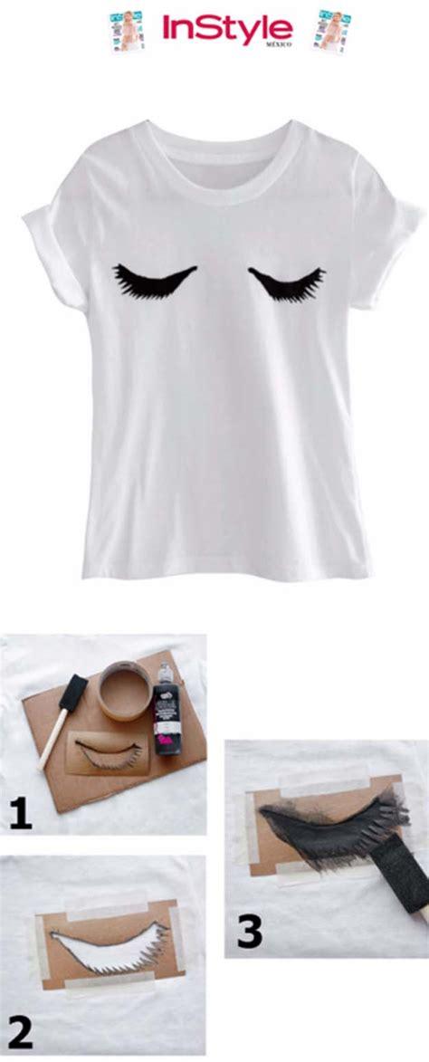 Cool Diy Fashion Ideas