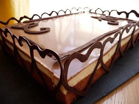 d 233 coration en chocolat paperblog