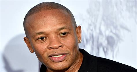 Dr. Dre Real Name