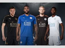 Leicester City Roster Players Squad 20172018 1718