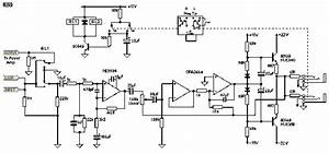 Super Hi Fi Headphone Amplifier Circuit Diagram
