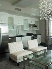 one wall kitchen 20 Efficient and Gorgeous One-Wall Kitchen Design Ideas - Style Motivation