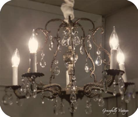 vintage chandelier chandeliers vintage