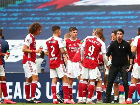 Arsenal vs Liverpool Preview: How to Watch Community ...