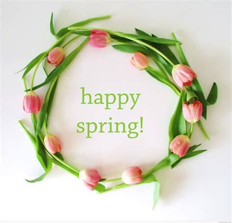 Image result for Happy spring picture