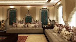 moroccan-throw-pillows Interior Design Ideas