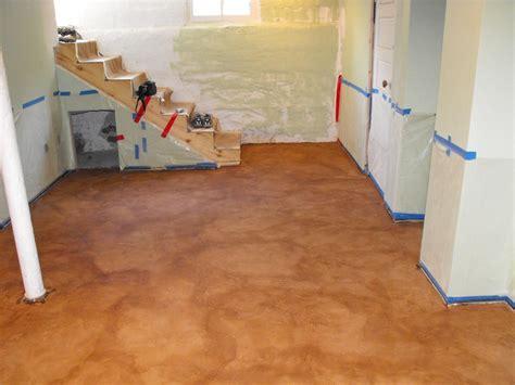 30 basement concrete floor paint color ideas home and room painted concrete