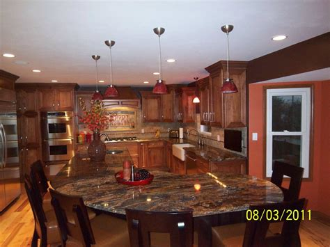 glamorous granite table tops vogue st louis traditional