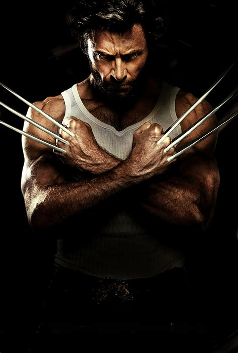 Hugh Jackman Could Appear As Wolverine In 'xmen Days Of