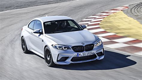 Bmw M2 Competition Picture by 2019 Bmw M2 Competition Pictures Photos Wallpapers
