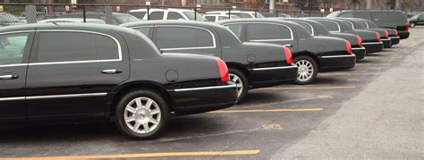 Airport Town Car by Sugarland Ultra Towncar Limo