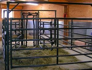 Calving Barn Design Guide  U00bb Hi