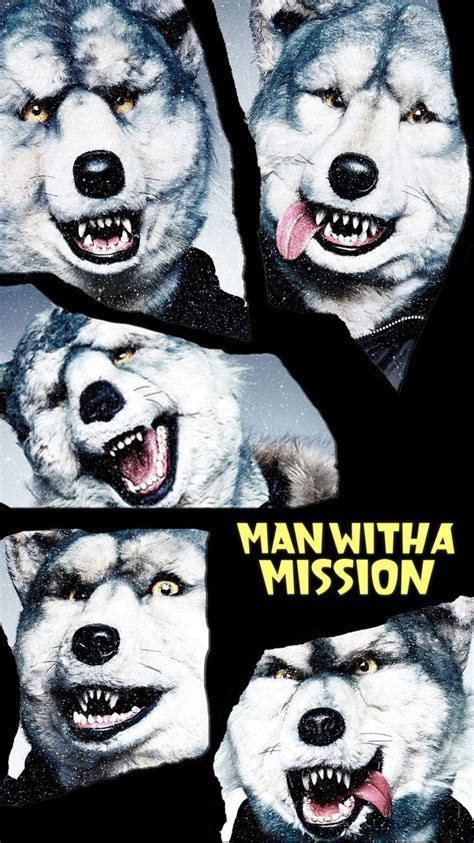 Google Plus Background Image Man With A Mission マンウィズ 25 Iphone壁紙 Iphone 7 7 Plus 6 6plus 6s 6s Plus Se Wallpaper Background