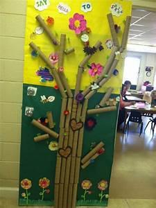 Dcoration Porte Classe Printemps Best Dcoration Porte