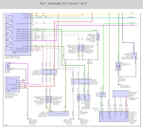 Air Conditioner Wiring Diagrams Need Diagram