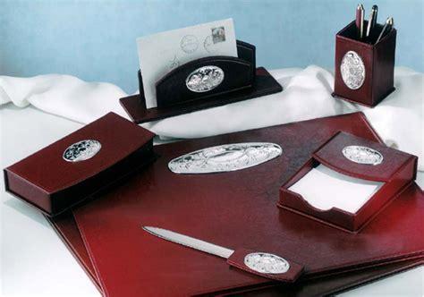 set scrivania mont blanc linea set scrivania