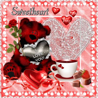 happy valentines day my sweetheart sweetheart i you happy s day pictures