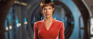 Star Trek 7 Things You Should Know About Jolene Blalock