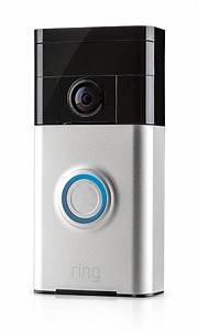 Hd Video Doorbells With Two