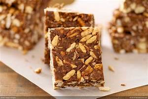 Crunchy Chocolate Peanut Butter and Coconut Bars Recipe