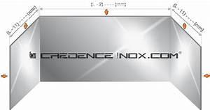 Baguette D Angle Inox : mesurer une cr dence archives tout savoir sur la ~ Melissatoandfro.com Idées de Décoration