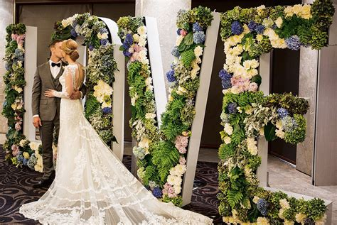 Bringing The Outdoors Inside by Ways To Bring The Outdoors Inside For Your Wedding Reception