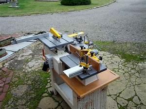 Machine A Bois Kity : kity k5 combination machine diy woodworking projects ~ Dailycaller-alerts.com Idées de Décoration