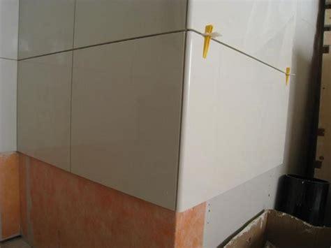 corners mitered bullnose  ceramic tile
