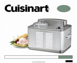 Cuisinart Ice50bc