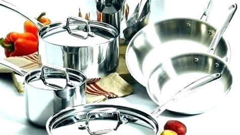 clad copper core cookware review chefs resource