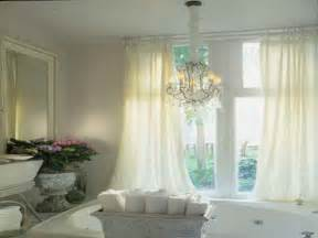 bathroom window valance ideas bathroom window treatments ideas vissbiz
