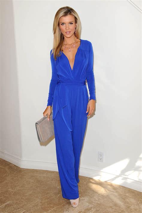 blue jumpsuits cobalt blue jumpsuit cobalt blue