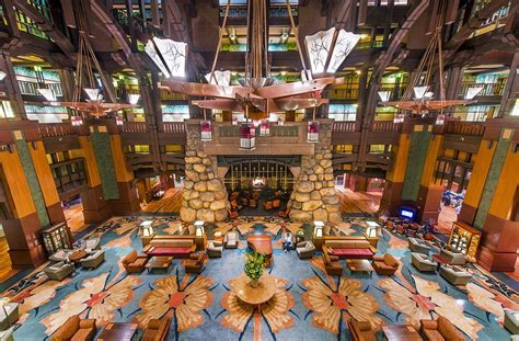 Disney's Grand Californian Hotel & Spa Review - Disney ...