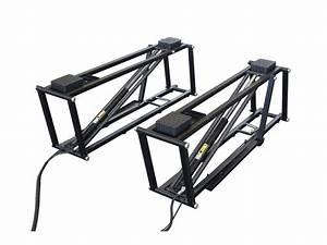 Rampe De Levage : syst me de levage mobile par rampe twin split de rr ~ Dode.kayakingforconservation.com Idées de Décoration