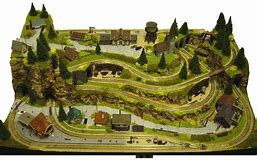 HD wallpapers n gauge track plans for small spaces wallpaper-iphone
