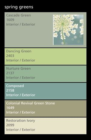 palette created  sherwin williams color snap app
