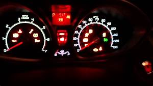 Ford Fiesta Maintenance Light Reset Procedure Intelligent