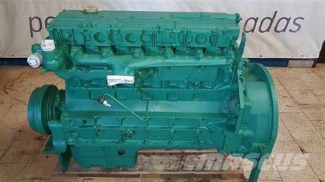 Remanufactured Volvo Engines by Volvo Engine D7d Remanufactured Maior Motores