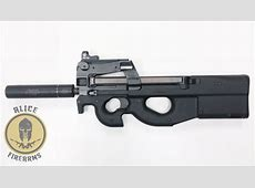 FN P90 SMG FULL AUTO LAW ENFORCEMENT ONLY