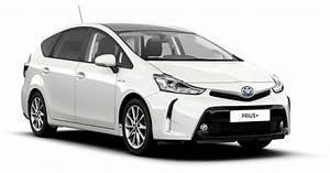 Versicherung Toyota Rav4 Hybrid : toyota prius plus 7 sitzer toyota de ~ Jslefanu.com Haus und Dekorationen