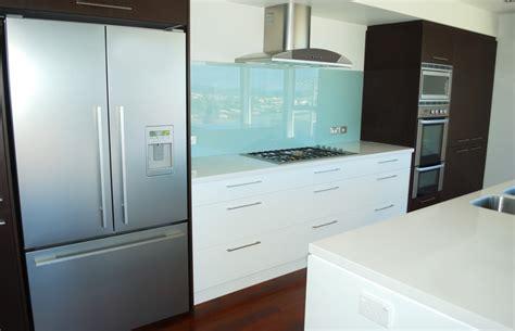 light blue kitchen backsplash 27 blue kitchen ideas pictures of decor paint cabinet 6959
