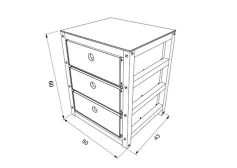 planos  construir muebles de madera construir tv