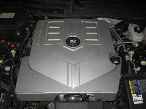 ebay alert cts  engine cover
