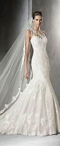 pronovias 2016 bridal collection part 1 belle the magazine With pronovias wedding dresses 2016