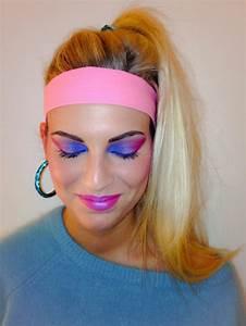Déguisement Madonna Année 80 : 1001 id es pour des looks dans le style de la mode ann e 80 comment cr er l 39 ambiance ~ Melissatoandfro.com Idées de Décoration